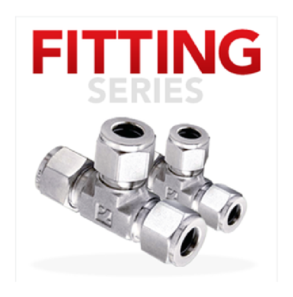 Superlock Fittings